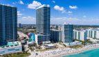 Hydes Beach Resort Miami